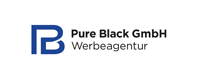 Pure Black Logo